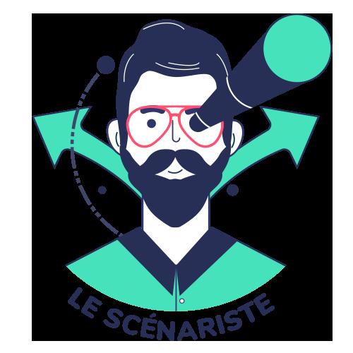 scenariste-profil-illustration